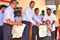 NLCIL donates classrooms worth  Rs. 85 lakhs to Neyveli Schools