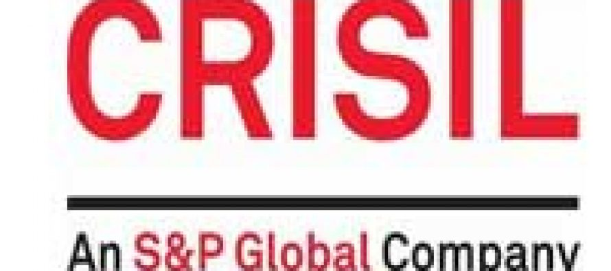 Credit ratio nears 1 as rating upgrades pick up speed: Crisil