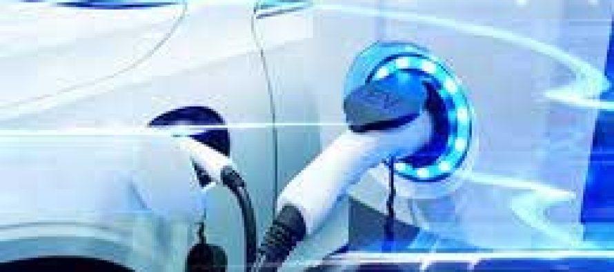 'Delhi govt providing lowest tariff for EV charging stations'