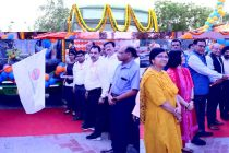 Massive LPG Pre- Delivery Check Awareness Campaign Launched by IndianOil in Delhi