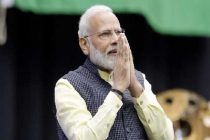 PM Modi to address nation on World Yoga Day