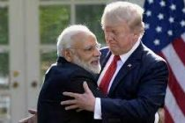 Trump-Modi roadshow named 'Unity in Diversity'