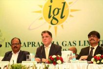 RECORD NUMBER OF 2.1 LAKH NEW PNG CONNECTIONS PROVIDED BY IGL IN 2018-19