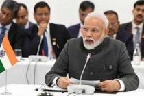 India has given world peace, not war: Modi
