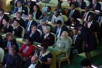 Modi, Jaishankar, MoS together hold over 20 bilaterals at UNGA