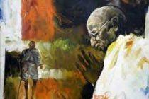 Dubai peace walk for Gandhi's 150th birth anniversary