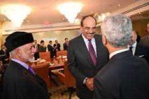 Jaishankar holds meet with GCC to strengthen ties