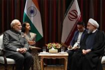 Amid tensions, India supports dialogue: Modi to Rouhani