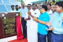 NLCIL EXTENDS PERENNIAL WATER SUPPLY TO VILLAGES