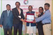 NLCIL Won Seven Awards