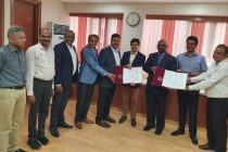 REC's subsidiary RECTPCL handed over SPV to M/s Sterlite Grid 14 Limited