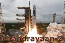 PM urges people to watch Chandrayaan-2 descent, share photos