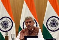 Trump joining Modi event will be message for world : Jaishankar