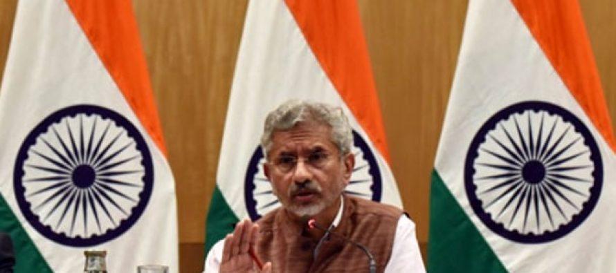 Jaishankar, G4 FMs decry attempts to derail UNSC reform