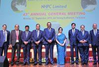 NHPC clocks Rs. 9,086 cr revenue, generates highest ever annual generation of 24,193 Million Units