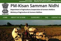 $3.5 bn transferred to 65 mn farmers under PM Kisan scheme