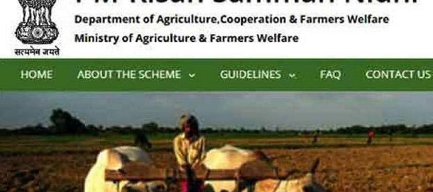 Govt extends Aadhaar seeding date for PM-Kisan scheme