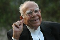 Ace lawyer, ex-Minister Ram Jethmalani passes away