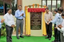 Commissioning of HPCL's VVSPL Capacity Expansion Project