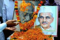 Shastri surcharged India with 'Jai Jawan Jai Kisan': Modi