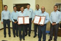 NLCIL, Anna University team up for incubation centre