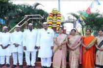 NLC India Ltd. Pays Tributes to Mahatma Gandhi ji  in a befitting manner on his 150th  Birth Anniversary