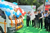HPCL celebrates 150th Birth Anniversary of Father of Nation