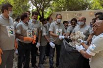 REC Collects, Recycles 500KG Plastic Waste through Nation-Wide Swachhata Shramdaan