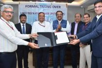 NHPC takes over Lanco Teesta Hydro Power Limited