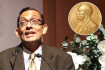 Indian-origin Abhijit Banerjee wins Nobel Prize in Economics for study on poverty