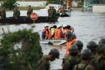 26 killed as typhoon Hagibis hits Japan