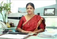 Ms. Pomila Jaspal takes charge as Director-Finance, MRPL