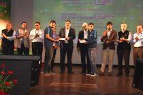 IIT Madras wins  NTPC Electron National 2019