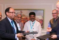 ONGC signs MoU with EXXON-Mobil for study in PEL offshore blocks and open acreage areas