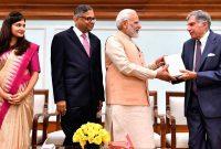 Modi for bridging gap between human intentions, AI