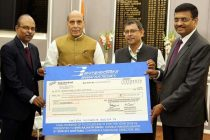 BEL pays Rs 232 crore final dividend to government