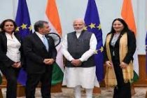 Govt ropes in MEP delegation to counter Pak propaganda