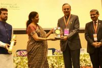 National CSR Award For IndianOil