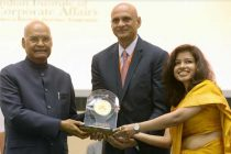 CSR spend Rs 50k cr, must fund orphans & disabled: Kovind