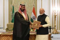 India, Saudi Arabia elevate ties with Strategic Partnership Council agreement