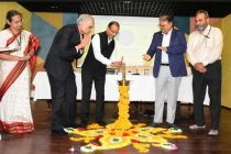 Inauguration of Vigilance Awareness Week at Bharat Petroleum Corporation Limited
