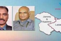 Murmu, Mathur sworn in as Lt Governors of J&K, Ladakh