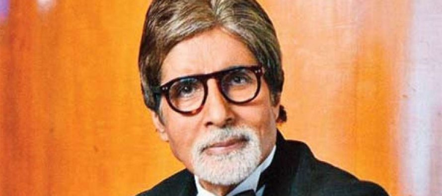 From angry young man of yore to wise old man of today, Happy Birthday Amitabh Bachchan turns 77