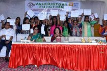 First Batch of 550 Women Pass out of REC Foundation's Skill Development Training Program