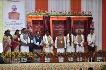 GAIL's Jamshedpur City Gas Distribution project inaugurated