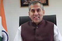 India's new Ambassador to UAE assumes office