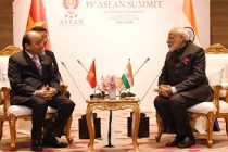 Terrorism, Indo-Pacific feature in Modi's talks with Vietnam PM