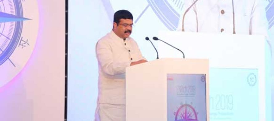 India will chart its own Course of Energy Transition in a Responsible Manner, says Dharmendra Pradhan