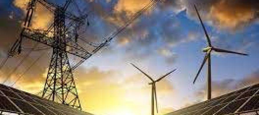 Renewable Energy Capacity Building