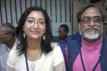Communications Professional Sukruti Makes Her Debut in Telugu Movies